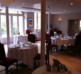 Restaurant Le Cobh