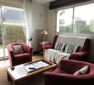 Erdeven - maison 4 pièces - 80 m² - classée 3*