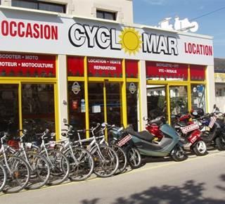 Cyclomar