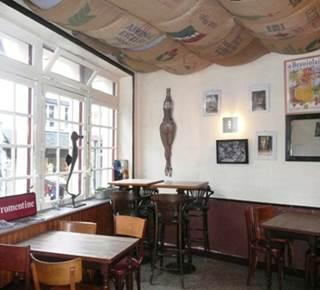 Restaurant-Bar La Fromentine
