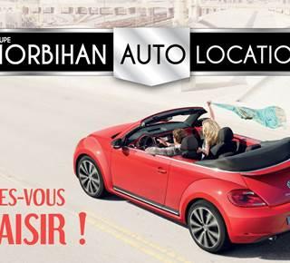 Morbihan Auto Location - Kerlann