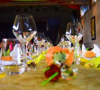 Restaurant L'Escapade