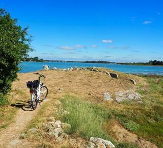 Les Vélos de la Ria