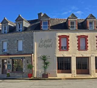 Restaurant Le Petit Kériquel