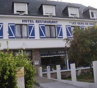 Hôtel-Restaurant Les Gens de Mer