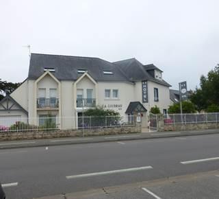 Hôtel La Licorne