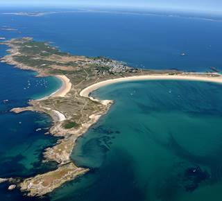 Houat - Tour de l'Île