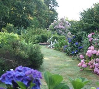 Les Jardins d'Ewen