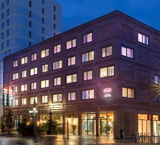 Hôtel Aiden Lorient by Best Western
