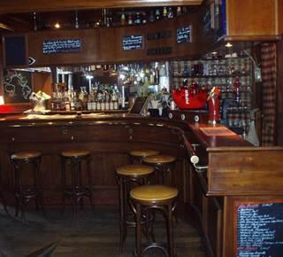 Bar New Pub Gallery