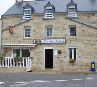 Bar Restaurant Le Faitout