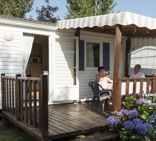 Camping Les Rives de Vilaine