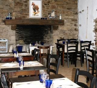Restaurant Avel Vor