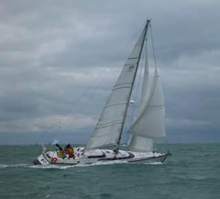 MacGregor 65 - sorties en mer avec skipper