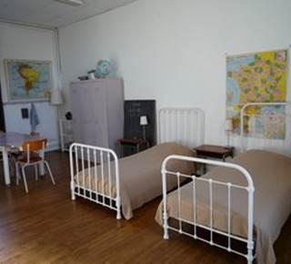 MONDOLONI LEPINAY - Ancienne école de Caro