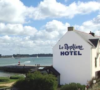 Hôtel Le Neptune