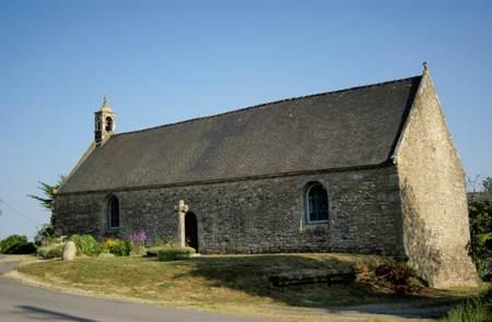 Chapelle Saint-Maurille