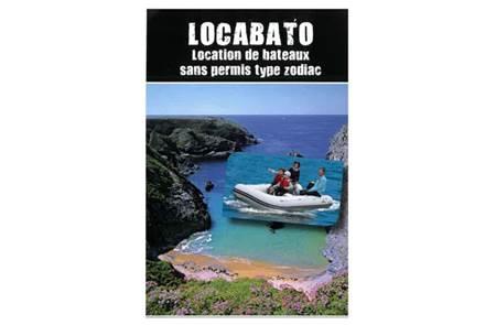 Location de bateaux : Locabato