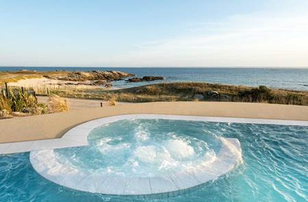 Institut Thalassa Sea & Spa Quiberon