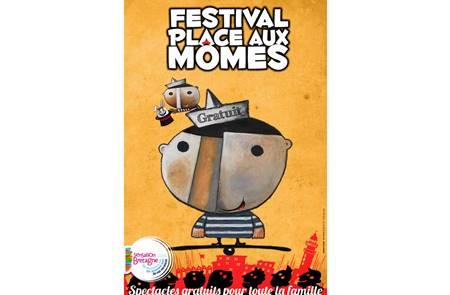 Festival Place aux Mômes - La tente d'Edgar, magie et illusion