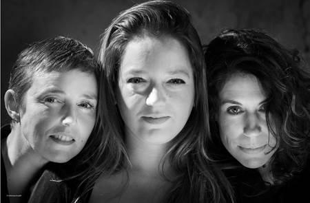 Les jeudis de l'été : Fest Noz Trios Vincendeau/Felder/Girault & Le Buhé/Brunet/Léon