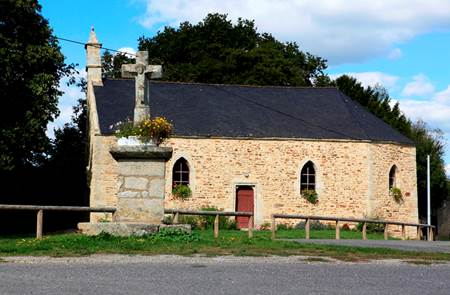 Pardon Chapelle de Miquel