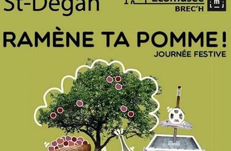 Journée Festive - Ramène ta Pomme !