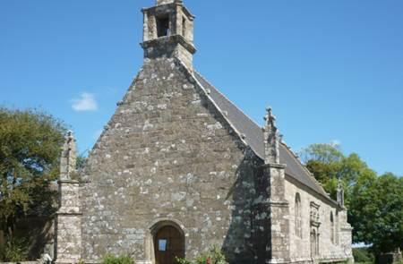 Chapelle Saint-Sauveur