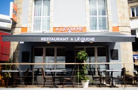Restaurant A La Louche