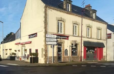 Bar-Restaurant Le Magnum