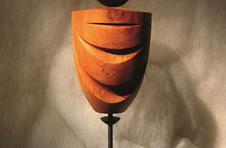 Sculpture - bois