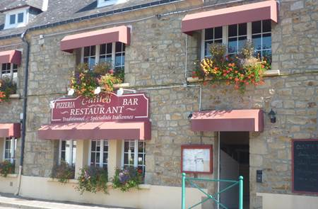 Restaurant Le Galiléo