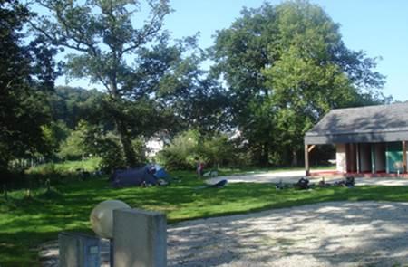 Camping municipal Le Palévart