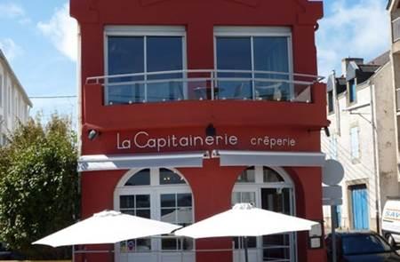 Crêperie la Capitainerie