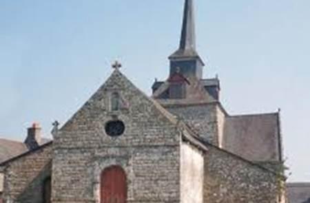 Eglise Notre-Dame du Lys