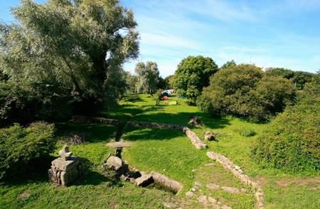 Camping de la Fontaine