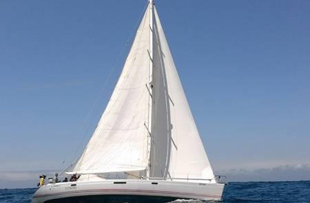 TOPSAIL Location de voilier avec skipper