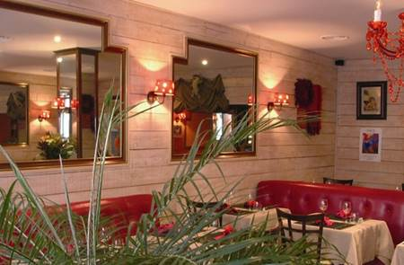 Restaurant Le Comptoir des Anges