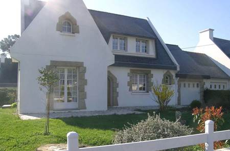 Erdeven - maison 4 pièces - 100m² - quartier calme