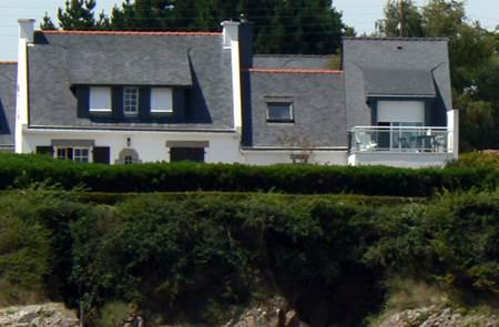 Clévacances - Meublé 056MS000125 -