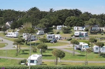 Camping Municipal du Goviro