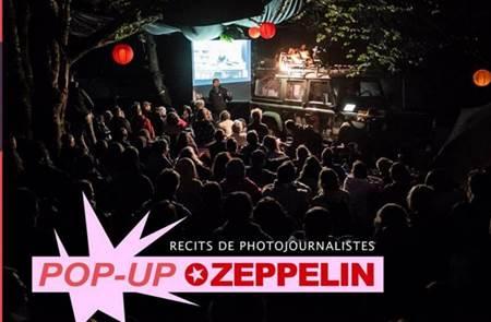 Journées Européennes du Patrimoine - Festival Photo La Gacilly
