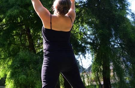 Mes matins zen : Qi Gong et mouvement dansé