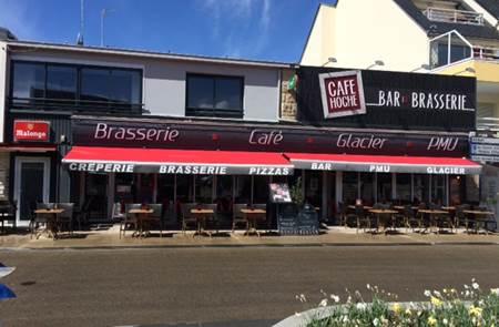 Restaurant Le Café Hoche