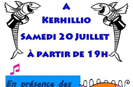 Sardinade de Kerhillio