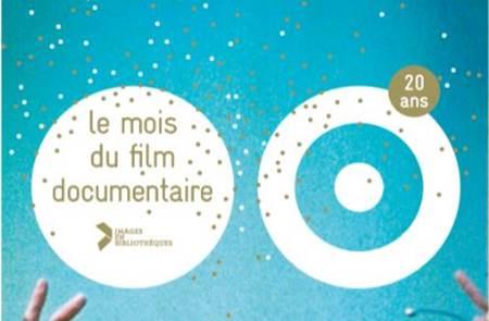 Le mois du film documentaire - St Dolay