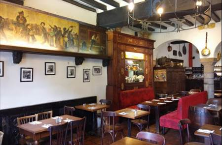 Crêperie Le Café Breton