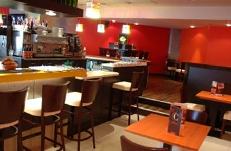 Restaurant Crême Brasserie
