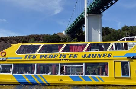 Restaurant Les Vedettes Jaunes