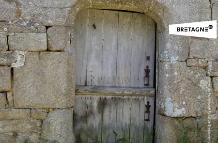 « Patrimoine rural XVIIe-XXe siècles en Haute Vallée du Scorff »